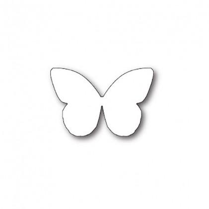 Poppy Stamps Stanzschablone - Corden Butterfly
