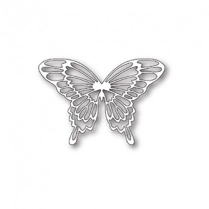 Poppy Stamps Stanzschablone - Dream Butterfly