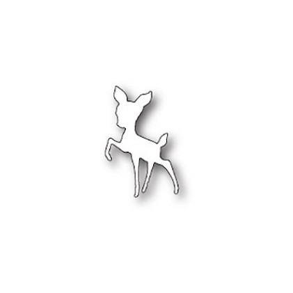 Poppy Stamps Stanzschablone - Curious Fawn