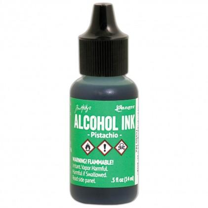 Adirondack Alcohol Ink - Pistachio