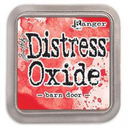 Ranger Distress Oxide Stempelkissen - Barn Door