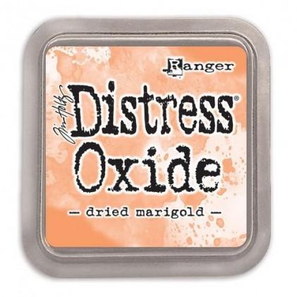 Ranger Distress Oxide Stempelkissen - Dried Marigold