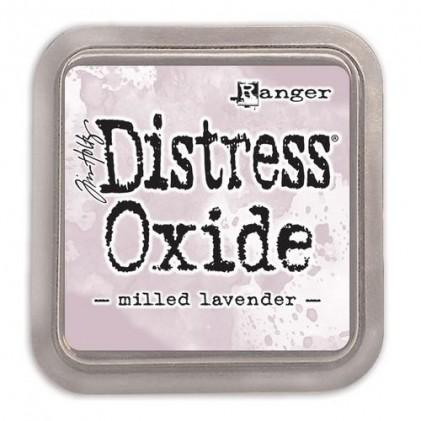 Ranger Distress Oxide Stempelkissen - Milled Lavender