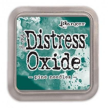 Ranger Distress Oxide Stempelkissen - Pine Needles