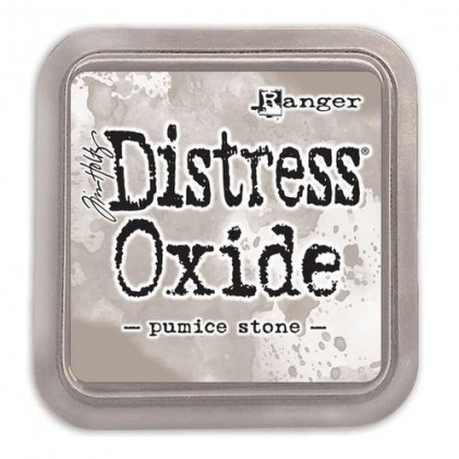 Ranger Distress Oxide Stempelkissen - Pumice Stone