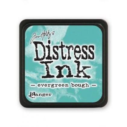 Ranger Distress Mini Stempelkissen - Evergreen Bough