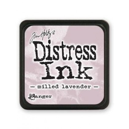 Ranger Distress Mini Stempelkissen - Milled Lavender