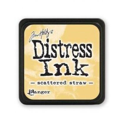 Ranger Distress Mini Stempelkissen - Scattered Straw