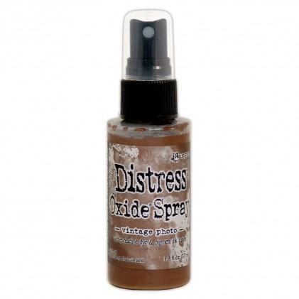 Ranger Distress Oxide Spray - Vintage Photo