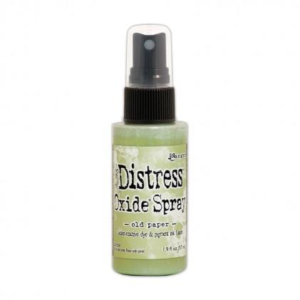 Ranger Distress Oxide Spray - Old Paper