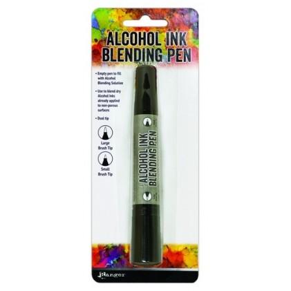 Adirondack Alcohol Ink Blending Pen - leer