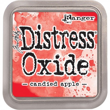 Ranger Distress Oxide Stempelkissen - Candied Apple