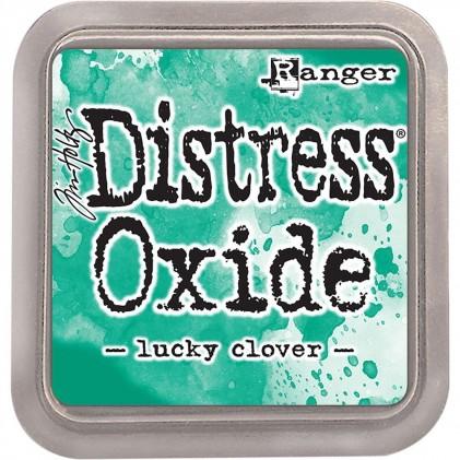 Ranger Distress Oxide Stempelkissen - Lucky Clover