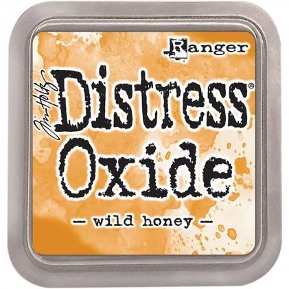 Ranger Distress Oxide Stempelkissen - Wild Honey
