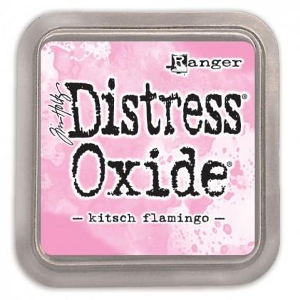 Ranger Distress Oxide Stempelkissen - Kitsch Flamingo