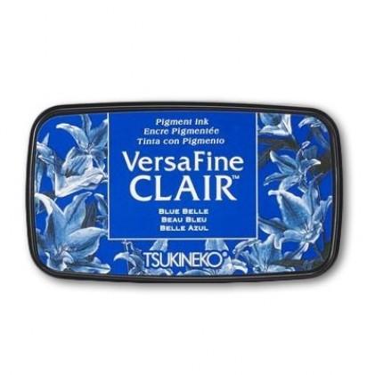 VersaFine Pigment Stempelkissen - Vivid Blue Belle