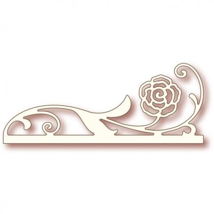 Wild Rose Studio Stanzschablone - Wild Rose