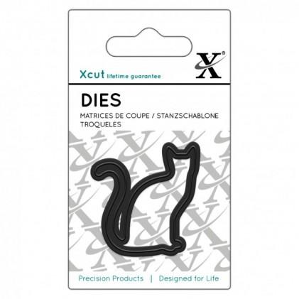 Xcut Dinky Die Cat
