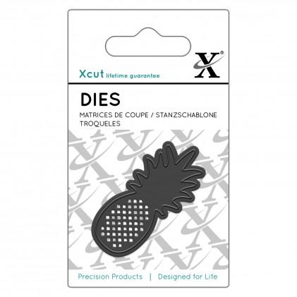 Xcut Dinky Die Pineapple