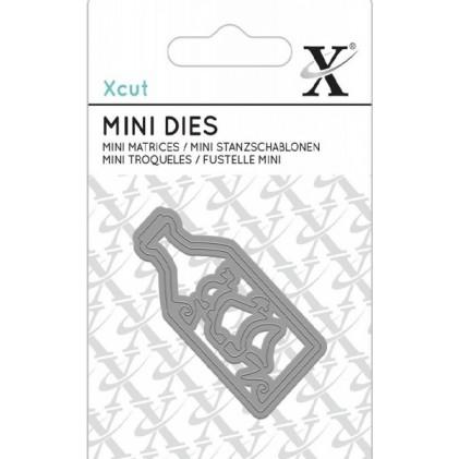 Xcut Mini Die Ship In A Bottle
