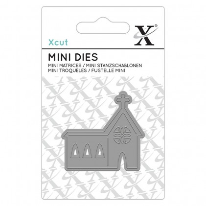 Xcut Mini Die Church