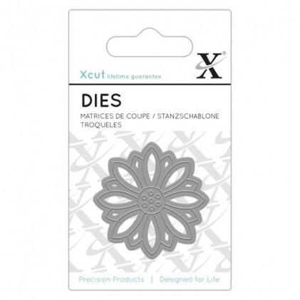 Xcut Dinky Die Flower