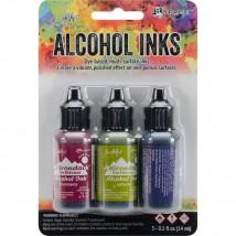 Adirondack Alcohol Inks - 3er Set Farmers Market