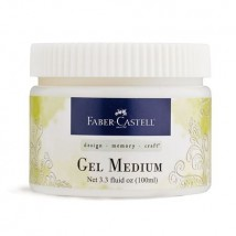 Faber Castell Gel Medium