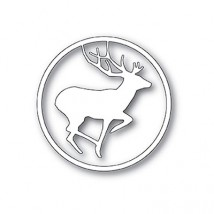 Memory Box Stanzschablone - Running Elk