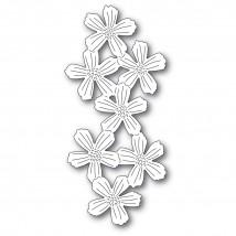 Memory Box Stanzschablone - Floral Chain