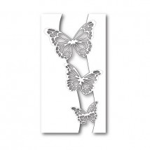 Memory Box Stanzschablone - Butterfly Swell