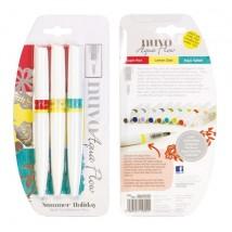 Nuvo Aqua Flow Pens - Summer Holiday