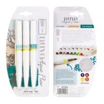 Nuvo Aqua Flow Pens - Ocean Air