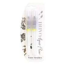 Nuvo Aqua Flow Pens Wassertankpinsel-Set
