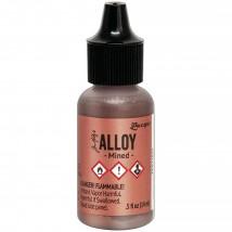 Adirondack Alcohol Ink Alloys -  Mined