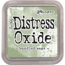 Ranger Distress Oxide Stempelkissen - Bundled Sage