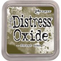 Ranger Distress Oxide Stempelkissen - Forest Moss