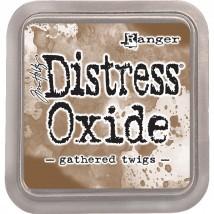 Ranger Distress Oxide Stempelkissen - Gathered Twigs