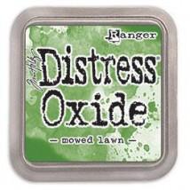 Ranger Distress Oxide Stempelkissen - Mowed Lawn