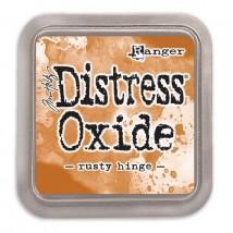 Ranger Distress Oxide Stempelkissen - Rusty Hinge