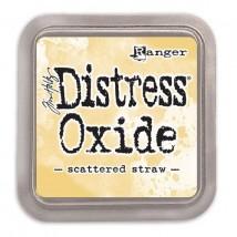 Ranger Distress Oxide Stempelkissen - Scattered Straw