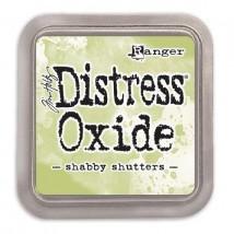 Ranger Distress Oxide Stempelkissen - Shabby Shutters