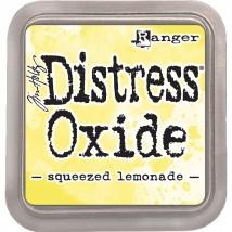 Ranger Distress Oxide Stempelkissen - Squeezed Lemonade