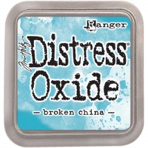 Ranger Distress Oxide Stempelkissen - Broken China