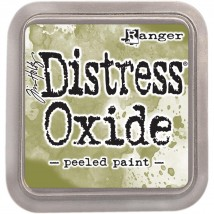 Ranger Distress Oxide Stempelkissen - Peeled Paint