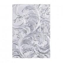 Sizzix 3D Embossing Folder Prägeschablone - Elegant