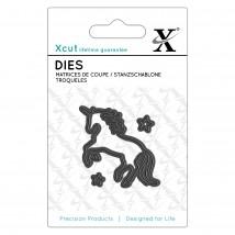 Xcut Mini Dies Unicorn