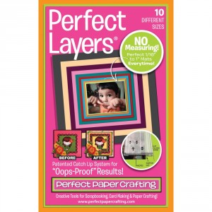 Perfect Layers  Tool 1, 2 & 3