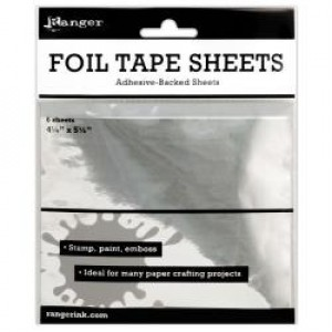 Inkssentials Foil Tape Sheets