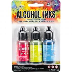 Adirondack Alcohol Inks - Dockside Picnic